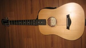 Trade my Baby Taylor with case for a Seagull,Yamaha fg 730s etc?