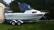 Classic Craft 5.5M Glenelg North Holdfast Bay Preview