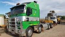 Prime Mover Kalgoorlie 6430 Kalgoorlie Area Preview