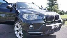 2008 BMW X5 Wagon Sutherland Sutherland Area Preview