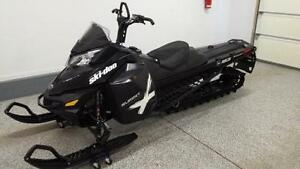 2013 Ski-Doo Summit 163X 800R (Snowcheck Model)