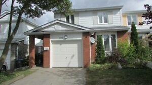 4 Bedroom Family Home - Meadowvale