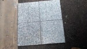 "Granite Tile ***3/8"" thk.***"