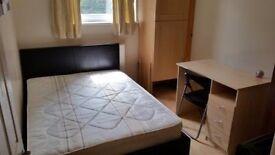 Double room to rent in Fulham - West Brompton