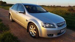 2008 Holden Berlina Sedan Irymple Mildura City Preview