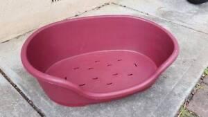 Dog Bucket Bed Aberfoyle Park Morphett Vale Area Preview