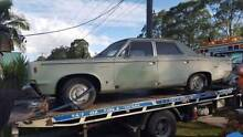 1968 Rambler Rebel Sedan Shortland Newcastle Area Preview