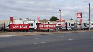 SA Caravans Used Van SALE Jayco.RoadStar,Supreme,Coromal,& More Klemzig Port Adelaide Area Preview