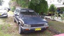 1991 Peugeot 505 Wagon Krambach Greater Taree Area Preview
