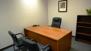 Metrotown office space starting $720 (all-inclusive)