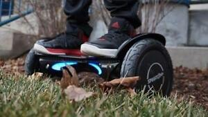 "Upgrade to All Terrain 8"" or 10"" Hoverboard / Segway This Summer - New Stock"