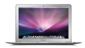 Macbook air A1237(C2D/2G/80G/10.7 O.S)$319!10% OFF FOR PICK UP!