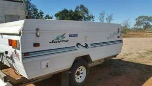 1999 Jayco Lissner Charters Towers Area Preview