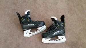 Bauer Supreme Youth Skates