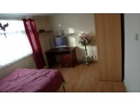 Single large furnished room to rent, all bills included