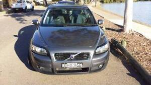 Volvo C30 Coupe/Hatchback Great little sports car. Five Dock Canada Bay Area Preview