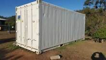 Refrigerated Shipping Container West Stowe Gladstone Surrounds Preview