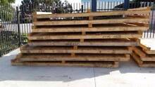 TIMBER PACKING MATERIALS; USED Dandenong South Greater Dandenong Preview