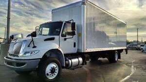 MOVERS MOVERS MOVERS local and long distance service Insured