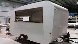 DIY Caravan Chassis, components & Custom Caravans Perth Perth City Area Preview