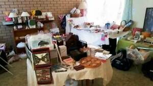 Wide range of collectable vintage items plus so much more. Mosman Park Cottesloe Area Preview