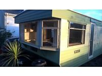 30' x 10' Atlas Applause 2 bed static caravan