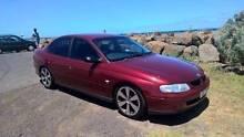 1999 Holden Commodore Sedan Taylors Lakes Brimbank Area Preview