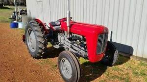 FULLY RESTORED MASSEY 35 Gidgegannup Swan Area Preview