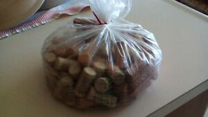 *** Assorted Wine Corks !!! Lot Of 76 !!!***