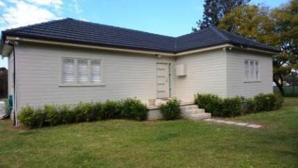 Ideal for the family that love the idea of acreage lifestyle Berkshire Park Penrith Area Preview