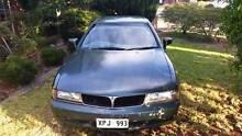 1996 Mitsubishi Magna Sedan TE Altera Craigmore Playford Area Preview
