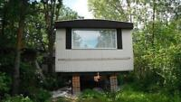 Mobile Home (for sale)