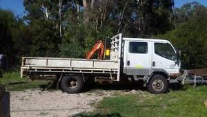 Mitsubishi Canter Truck Macclesfield Mount Barker Area Preview