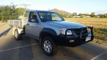 2011 Mazda BT50 Ute Kirwan Townsville Surrounds Preview