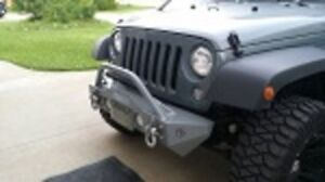 Trail Head Customs bumpers @Lost Time Hot Rods saving you money! London Ontario image 1