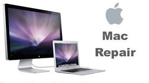 DOWNTOWN STORE APPLE MAC REPAIR CENTER -GENUINE PARTS +WARRANTY