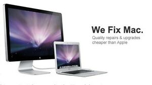 Apple Repairs Brisbane- MacBook, MacBook Pro, Macbook Air, Retina Greenbank Logan Area Preview