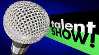 TALENT SHOW - All Ages! Come join the fun :)