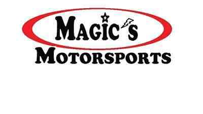 Magics Motorsports 2393