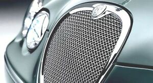 S-Type-Jaguar-Grille-Stainless-Steel-Woven-Grill-mesh-insert