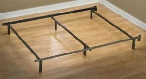 NEW Sleep Revolution Compack Bed Frame, Twin Size