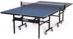 JOOLA inside table tennis/pong pong table