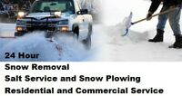 Affordable Snow Removal Services Caledon Brampton Mississauga