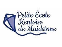 French Conversation Class with the Petite École Kentoise de Maidstone