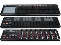 Korg Nano Series2 Pack: pad2, kontrol2 & key2 - Perfect Condition