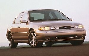 1996 Ford Contour (Low Milage)