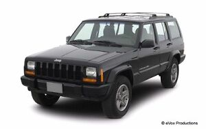 Looking for a Jeep! London Ontario image 3