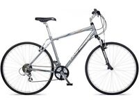 Land Rover Men's Commuter Bicycle