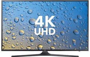 "SPRING SALE - SAMSUNG 65"" 4K UHD SMART TV, 1 YEAR WARRANTY - OPENBOX SUNRIDGE"