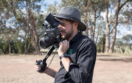 Melbourne Freelance Videographer/Photographer (FS5/5D3 Shooter)